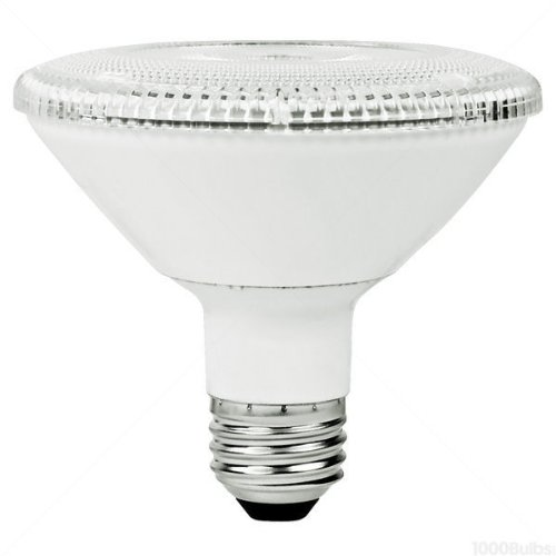Led - 10 Watt - Par30 - Short Neck - 60W Equal - 4221 Candlepower - 15 Deg. Spot - 2700K Warm White - Tcp Led10P30Sd27Ksp
