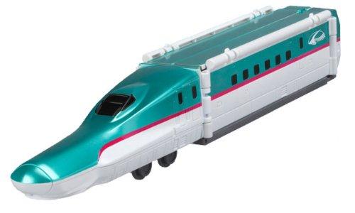 VooV(ブーブ) VL23 E233系中央線快速~E5系新幹線はやぶさ