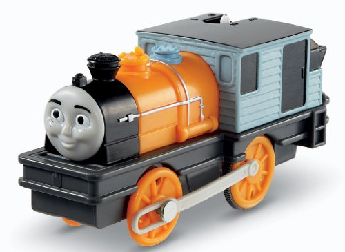 Fisher-Price Thomas The Train: TrackMaster Dash