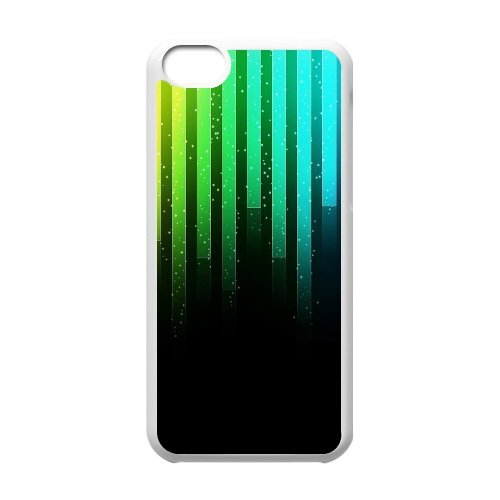 IPhone 5C Cases Music 16, - [White] Ancos