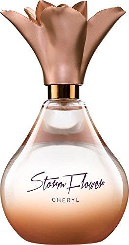 Cheryl StormFlower Eau de Parfum Spray 100ml