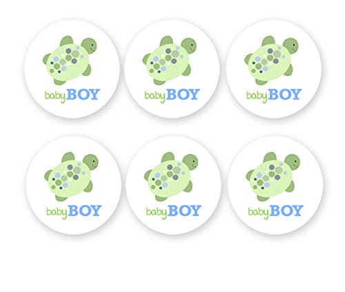 Make Your Own Baby Shower Party Favors front-514999