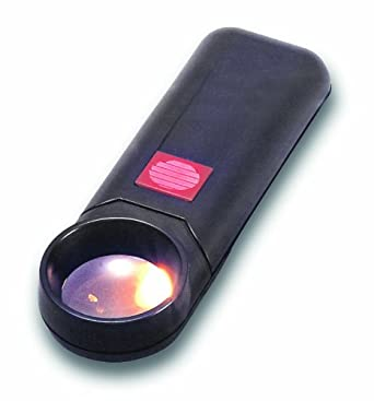 Reed 7500 Series Illuminated Magnifier