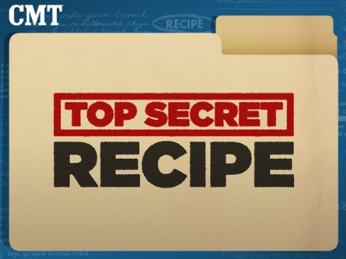 Top Secret Recipe Season 1
