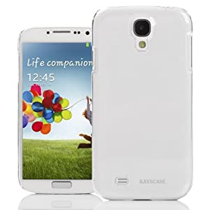 Galaxy S4 SIV S IV Smart Phone (CLEAR): Cell Phones & Accessories