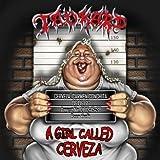 echange, troc Tankard - A Girl Called Cerveza