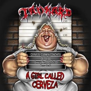 A Girl Called Cerveza (CD+DVD)
