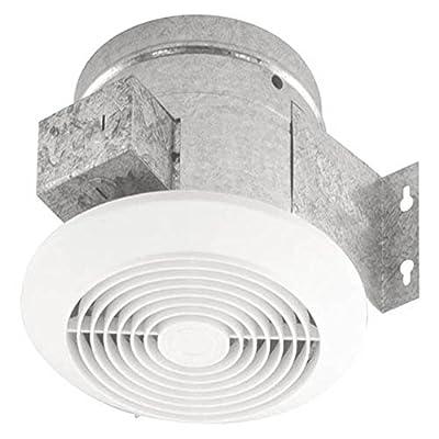 Broan 504 Vertical Discharge Utility Fan