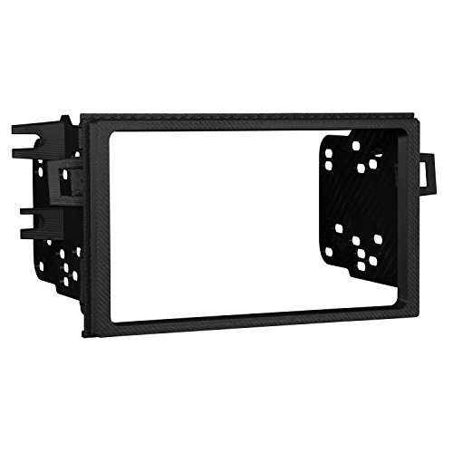Metra 95-7895 Double DIN Installation Dash Kit for 1998-2002 Honda Accord (Metra Dash Kit Honda compare prices)