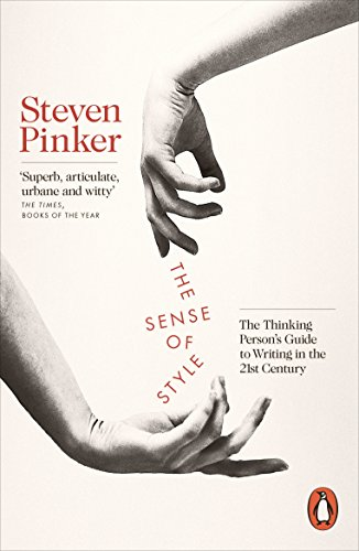 the-sense-of-style-the-thinking-persons-guide-to-writing-in-the-21st-century