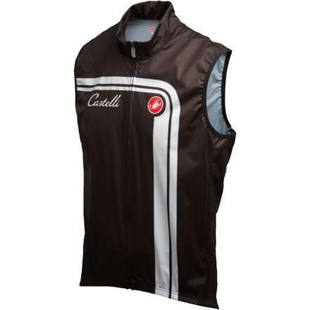 Buy Low Price Castelli Duran Wind Vest (B0062Y15A2)