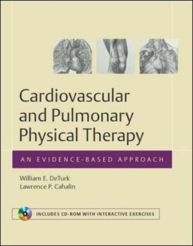 Cardiovascular and Pulmonary Physical Therapy : An Evidence-based Approach