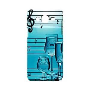 G-STAR Designer 3D Printed Back case cover for Samsung Galaxy J7 - G4152