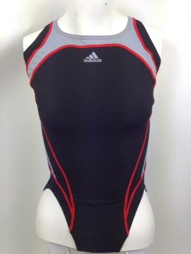 Adidas I+ ADC 1 PC Swimming Costume X12642