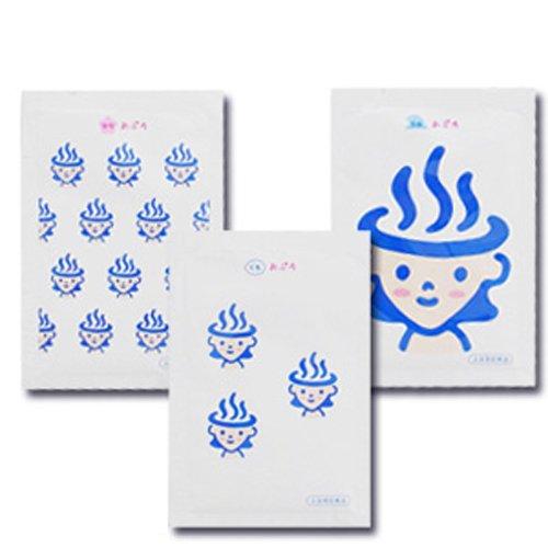 お風呂サプリ おぷろ 3包入り(3種×1包)