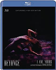 Beyonce Knowles - Beyonce - I Am ... Yours [Blu-ray] [2009] [Region Free]