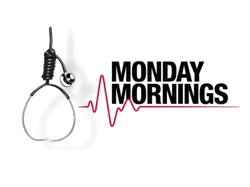 Monday Mornings Season 1