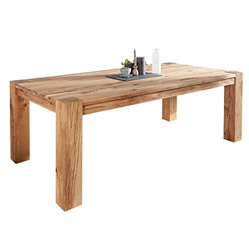 Massiver-Esstisch-WILD-OAK-240-cm-gelt-made-in-EU-Holztisch-Tisch-Massivholz