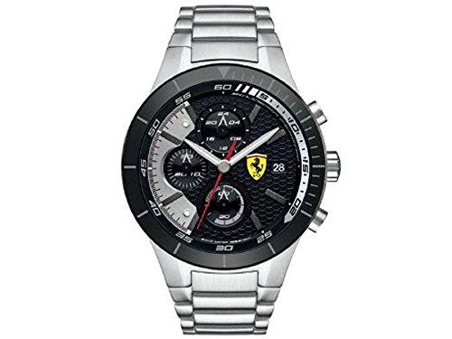 Ferrari - montre unisex Red Rev Evo - 0830263