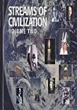 Streams of Civilization Volume 2 with TEACHER