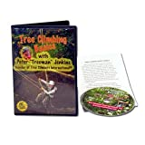 Tree Climbing Basics (DVD 1hr. 45 min.)