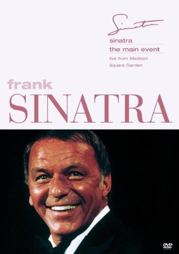 Frank Sinatra: The Main Event [DVD]
