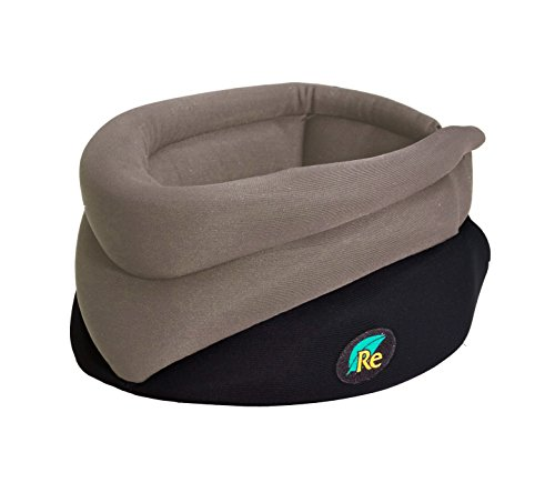 Best Price Caldera Releaf Neck Rest, Regular, Jade and Black