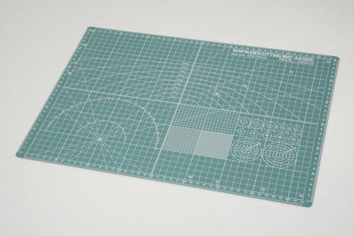 クラフトツールシリーズ No.76 カッティングマット (A3サイズ) 74076