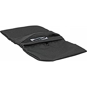 Impact Empty Saddle Sandbag - 5 lb (Black Cordura)