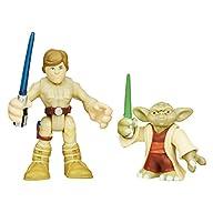 Playskool Heroes Star Wars Galactic H…