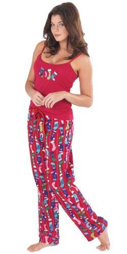 Pajamas For Christmas For Christmas Bunny Pajama Pants