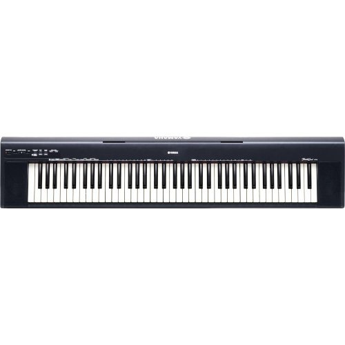 8  Yamaha Digital Piano Np30 Review  November 2011