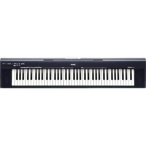 8  Yamaha Digital Piano Np30 Review  November 2011