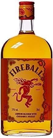 Fireball 70cl