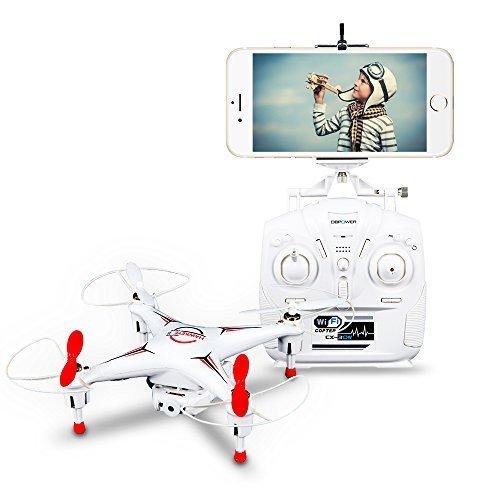 Hawkeye RC Drone