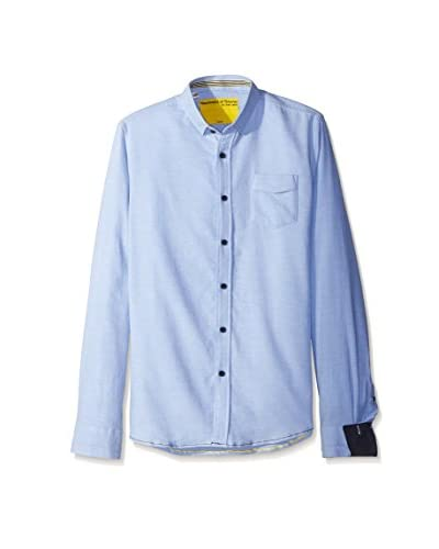 Descendant of Thieves Men's Brushed Twill Shirt
