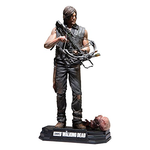 The Walking Dead Daryl Figure