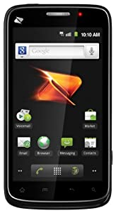 ZTE Warp Android Smartphone (Boost Mobile)