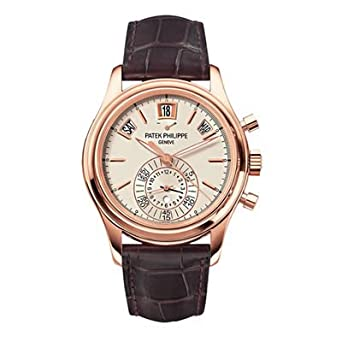 Patek Phillipe Complicated Men's Rose Gold - 5960R-011