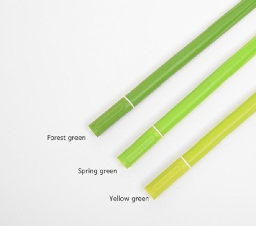 pooleaf-pen-pflanzen-gras-stift-halb-zimmerpflanze-in-wald-grun-erhaltlich-in-3-farben-halb-kugelsch