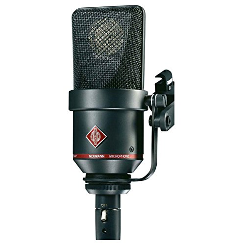Neumann Tlm 170 R | Multi Pattern Large Diaphragm Condenser Microphone Nickel