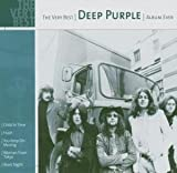 Very Best Album Ever by Deep Purple [Music CD]