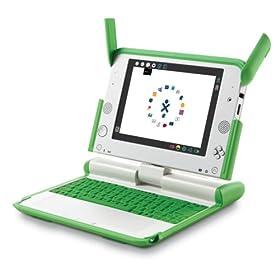 OLPC na Amazon.com