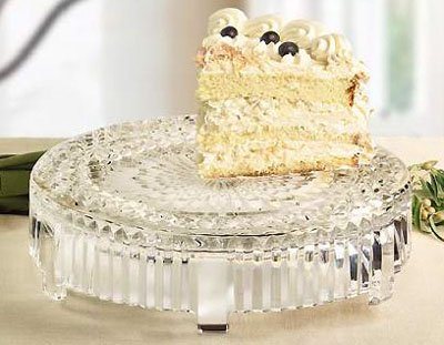 cake stand silver cake stand wedding cake stand wedding decorations