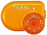 クツワ STAD 鉛筆削り トガール RS017OR オレンジ