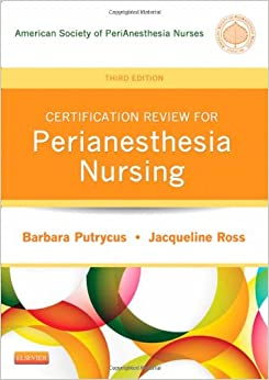 aspan certification review book