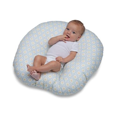 "Boppy Newborn Lounger Geo Baby Pillow"" /></span><span style="