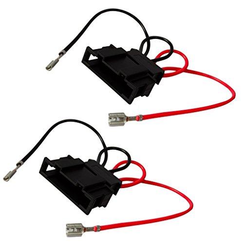 Aerzetix-2-connecteurs-adaptateurs-de-haut-parleurs-enceintes-auto-pour-auto-voiture