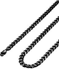 Jstyle Jewelry Stainless Steel Chain…