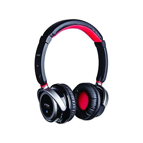 TDK Bluetooth Headphones